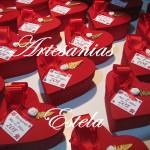 Souvenirs De 15 Años Cajitas Corazon De Carton. 42 150x150   Souvenirs De 15 Años   Cajas Corazon De Carton