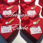 Souvenirs De 15 Años Cajitas Corazon De Carton. 82 150x150   Souvenirs De 15 Años