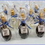 Souvenirs 60 Años 2 150x150   Souvenir 60 Años   Botellitas De Licor Personalizadas