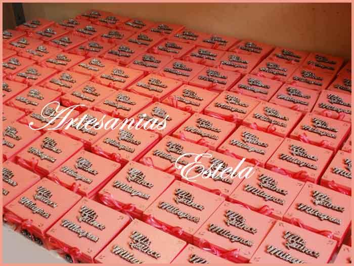 Souvenirs De 15 Años 3   Souvenirs De 15 Años   Cajitas De Madera Personalizadas