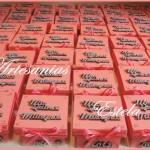 Souvenirs De 15 Años Cajitas Personalizadas 150x150   Souvenirs De 15 Años