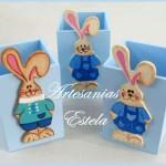 Artesanias Para Pascuas 150x150   Cajas Para Bombones y Huevos De Pascuas