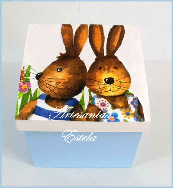 Cajas Para Huevos De Pascuas   Cajas Para Bombones y Huevos De Pascuas