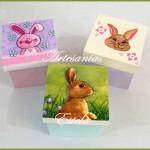 Cajitas Para Huevos De Pascuas Artesanales 150x150   Cajas Para Bombones y Huevos De Pascuas
