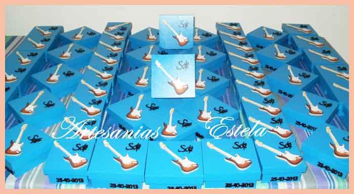 Souvenirs 15 Años Cajitas   Souvenirs 15 Años   Cajitas