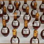 Souvenirs 70 Años Botellitas De Licor 1 150x150   Souvenirs  70 Años   Botellitas De Licor Personalizadas