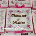 Souvenirs Bodas Cajitas Personalizadas 150x150   Souvenir Casamiento   Cajitas De Madera