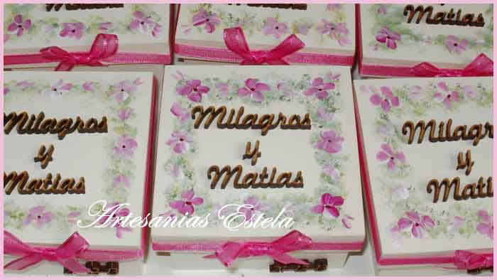 Souvenirs Bodas Cajitas Personalizadas   Souvenir Casamiento   Cajitas De Madera