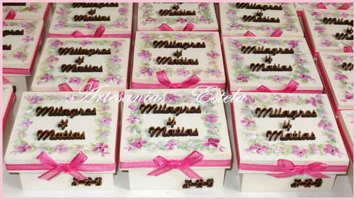 Souvenirs Casamiento Cajas Artesanales   Souvenir Casamiento   Cajitas De Madera