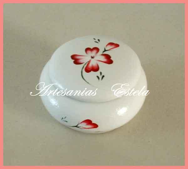 Souvenirs Cajitas De Ceramica. 1   Souvenirs De 15 Años