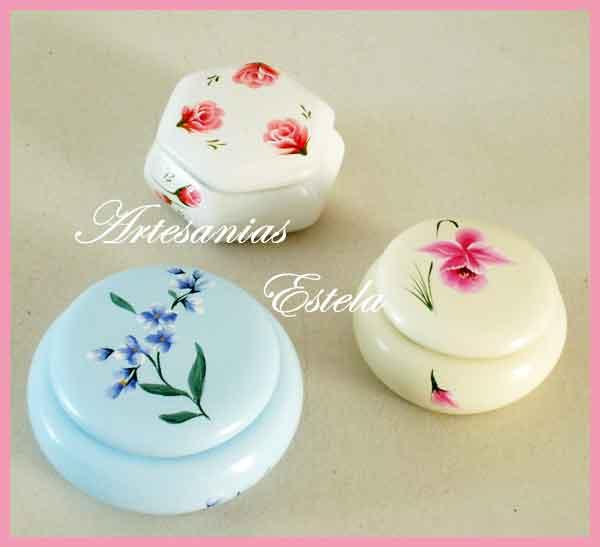 Souvenirs Cajitas De Ceramica. 15   Souvenirs De 15 Años