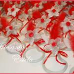 Souvenirs 15 Años Flores De Vidrio 150x150   Souvenirs De 15 Años