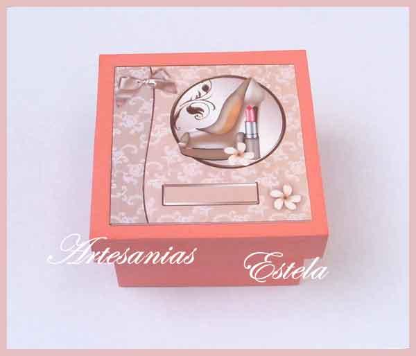 Souvenirs De 15 Años Cajitas 5   Souvenirs De 15 Años