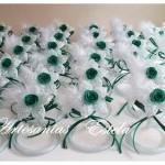 Souvenirs De 15 Años Flores De Vidrio 150x150   Souvenirs De 15 Años