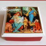Cajas Para Bombones Navidad 1 150x150   Cajas Para Bombones Navidad