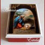 Cajas Para Bombones Navidad 4 150x150   Cajas Para Bombones Navidad