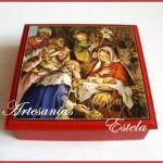Cajas Para Bombones Navidad 6 150x150   Cajas Para Bombones Navidad