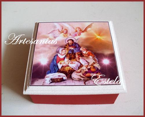 Cajas Para Bombones Navidad   Cajas Para Bombones Navidad