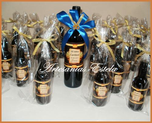 Botellitas De Vino Personalizadas   Botellitas De Vino Personalizadas
