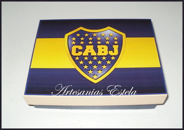 Cajas De Madera Fotbal.3   Cajas De Madera Futbol