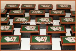 Cajas Para naipes Personalizadas 1 300x202   Cajas Para Naipes Personalizadas   Modelos 2017