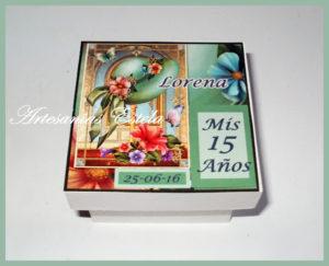 Cajitas Personalizadas 11 300x243   Cajas De Madera Personalizadas   Modelos 2017