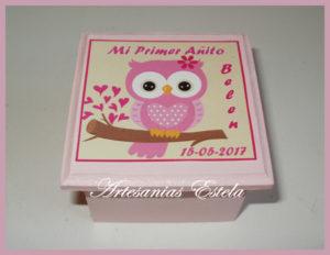Cajitas Personalizadas 18 300x232   Cajas De Madera Personalizadas   Modelos 2017