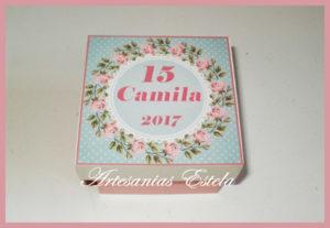 Cajitas Personalizadas 6 300x207   Cajas De Madera Personalizadas   Modelos 2017
