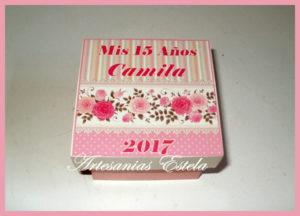 Souvenir Cajitas