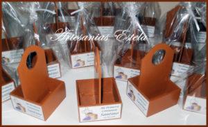 Souvenir Portasaquitos De TE 1 300x183   Souvenirs Porta Saquitos De Te   Modelos 2017