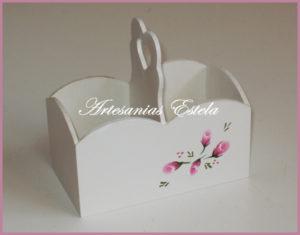 Souvenir Portasaquitos De TE 300x235   Souvenirs Porta Saquitos De Te   Modelos 2017